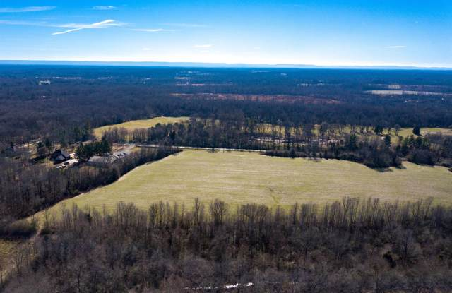 0 Wilson Ave, Tullahoma, TN 37388 (MLS #RTC2116017) :: Village Real Estate