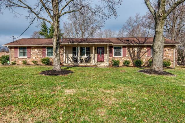 133 Wessington Pl, Hendersonville, TN 37075 (MLS #RTC2116021) :: Village Real Estate