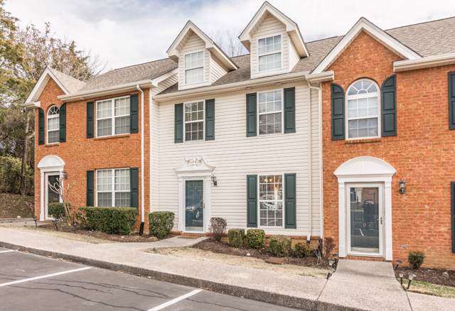 5170 Hickory Hollow Pkwy #506, Antioch, TN 37013 (MLS #RTC2116024) :: EXIT Realty Bob Lamb & Associates