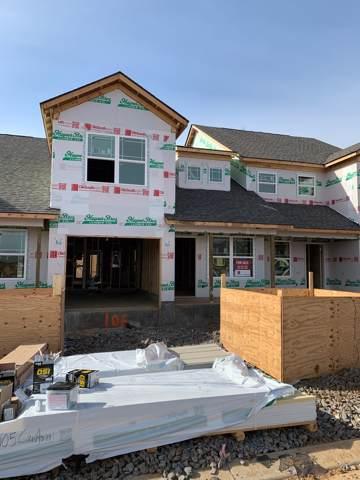 204 George Matthews Drive N, Smyrna, TN 37167 (MLS #RTC2116064) :: Team Wilson Real Estate Partners