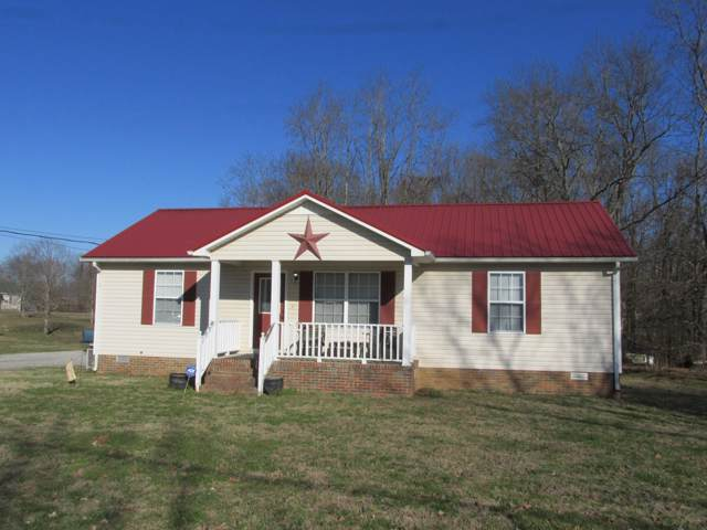 255 Maxwell Hill Rd, Pulaski, TN 38478 (MLS #RTC2116068) :: Stormberg Real Estate Group