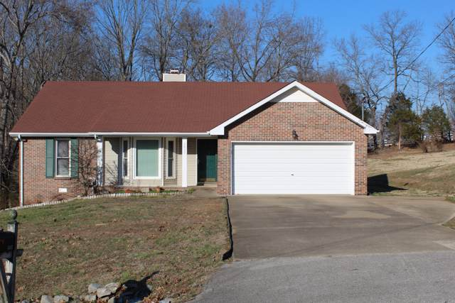 3437 Laurelwood Trl, Clarksville, TN 37043 (MLS #RTC2116087) :: CityLiving Group
