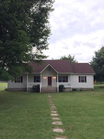 25 Jack Porter Rd, Lafayette, TN 37083 (MLS #RTC2116095) :: The Milam Group at Fridrich & Clark Realty
