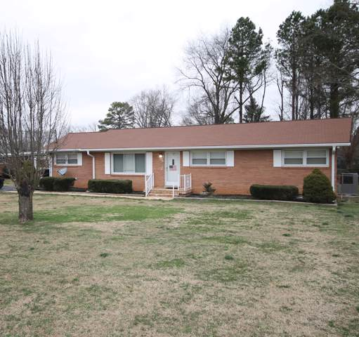 1204 Peachtree Dr, Smyrna, TN 37167 (MLS #RTC2116128) :: Team George Weeks Real Estate