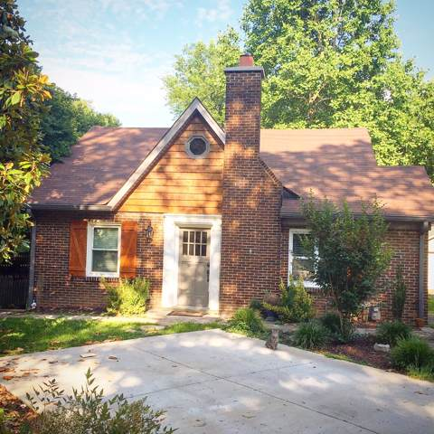 2204 Mcgavock Pike, Nashville, TN 37216 (MLS #RTC2116131) :: Village Real Estate