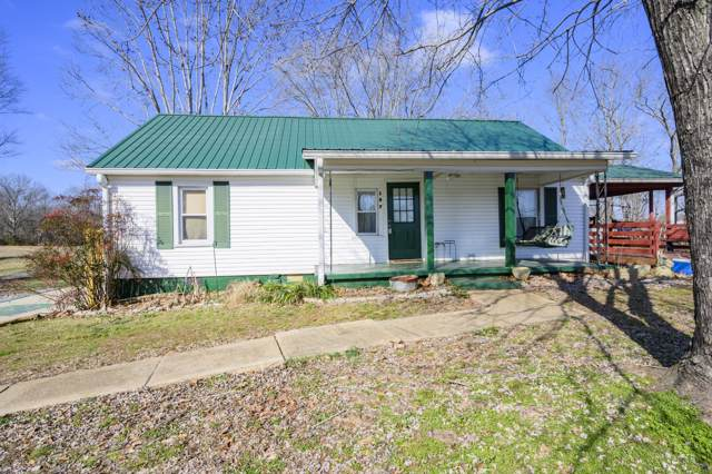 157 Elbethel Rd, Shelbyville, TN 37160 (MLS #RTC2116150) :: Berkshire Hathaway HomeServices Woodmont Realty