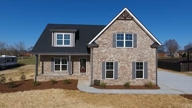301 Honeysuckle Ln, Shelbyville, TN 37160 (MLS #RTC2116162) :: Berkshire Hathaway HomeServices Woodmont Realty