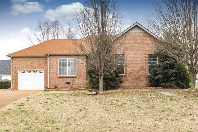 7684 S Swift Rd, Goodlettsville, TN 37072 (MLS #RTC2116168) :: REMAX Elite