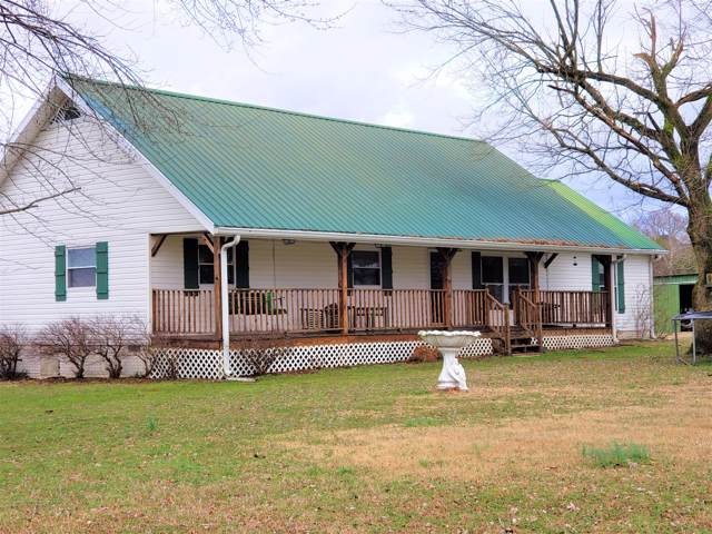 1228 Rome Pike, Lebanon, TN 37087 (MLS #RTC2116169) :: The Group Campbell powered by Five Doors Network