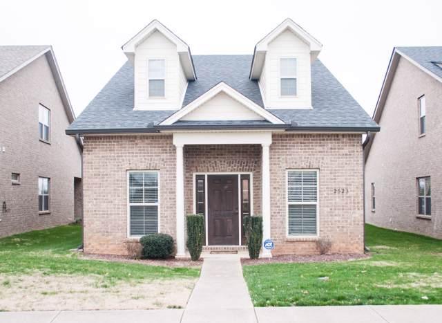 2523 Cason Ln, Murfreesboro, TN 37128 (MLS #RTC2116170) :: REMAX Elite