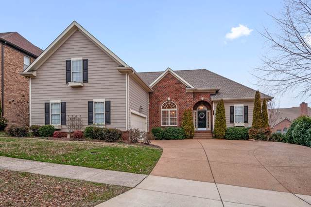 134 Circuit Rd, Franklin, TN 37064 (MLS #RTC2116179) :: The Miles Team | Compass Tennesee, LLC