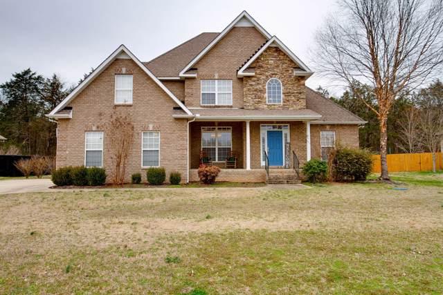 4321 Whirlaway Dr, Murfreesboro, TN 37127 (MLS #RTC2116189) :: Exit Realty Music City
