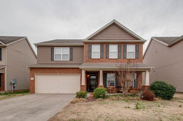 34 Suggs Dr, Lebanon, TN 37087 (MLS #RTC2116201) :: REMAX Elite