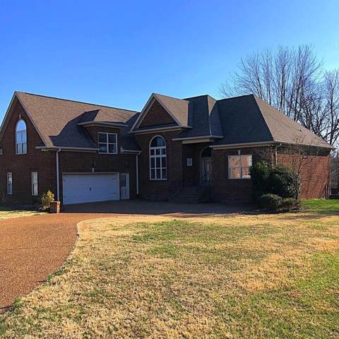 1018 Briarwood Dr, Cottontown, TN 37048 (MLS #RTC2116217) :: REMAX Elite