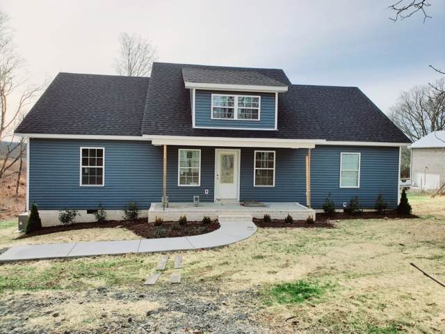 631 Northup Road, Portland, TN 37148 (MLS #RTC2116221) :: RE/MAX Choice Properties
