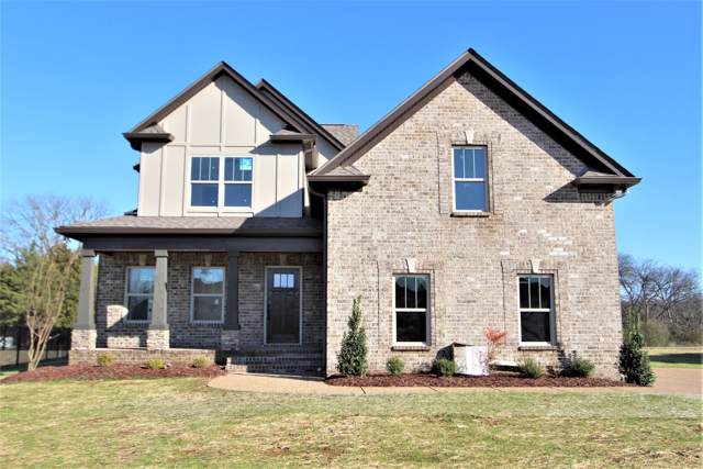 827 Brook Trl #84, Lebanon, TN 37087 (MLS #RTC2116252) :: The Easling Team at Keller Williams Realty