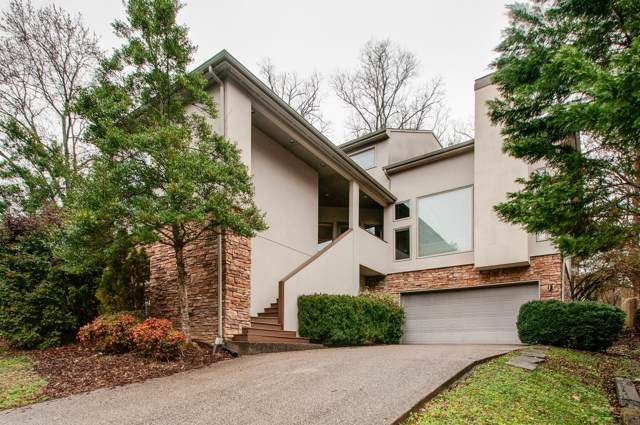 528 Harpeth Trace Dr, Nashville, TN 37221 (MLS #RTC2116255) :: Nashville on the Move