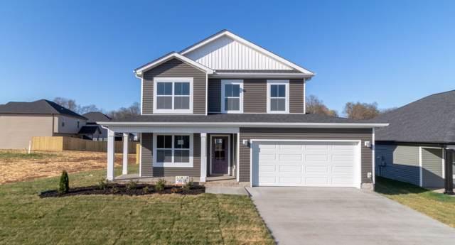 258 White Tail Ridge, Clarksville, TN 37040 (MLS #RTC2116258) :: REMAX Elite