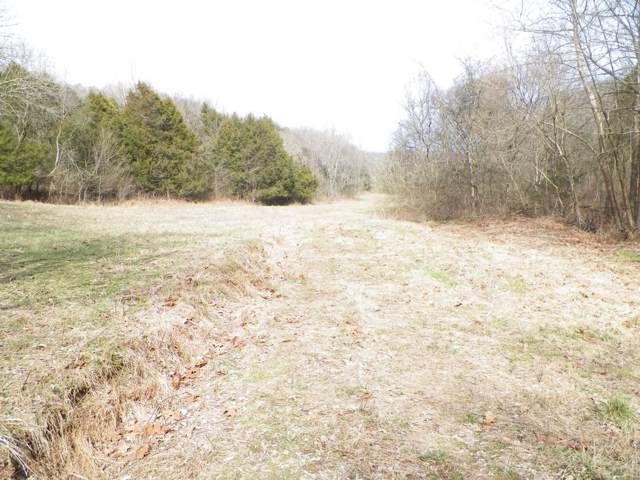 0 Pleasant Valley Road, Lafayette, TN 37083 (MLS #RTC2116273) :: John Jones Real Estate LLC