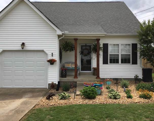 304 Black Oak Ct, Antioch, TN 37013 (MLS #RTC2116297) :: EXIT Realty Bob Lamb & Associates