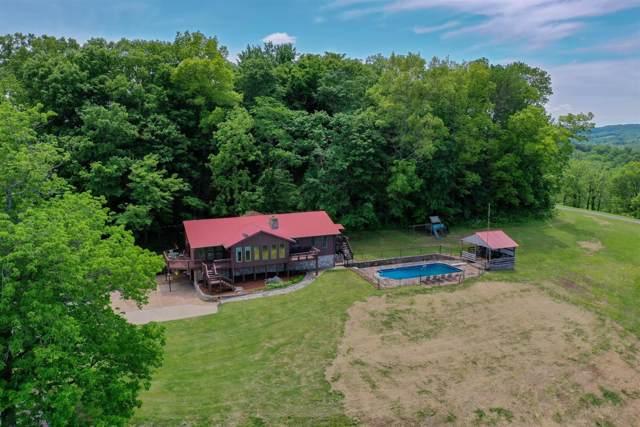 4007 Catheys Creek Rd, Hampshire, TN 38461 (MLS #RTC2116302) :: REMAX Elite