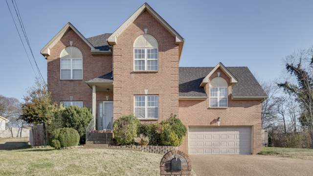 104 Forge Ridge Ct, Nashville, TN 37217 (MLS #RTC2116303) :: Five Doors Network