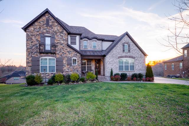 735 French River Rd, Nolensville, TN 37135 (MLS #RTC2116308) :: Stormberg Real Estate Group