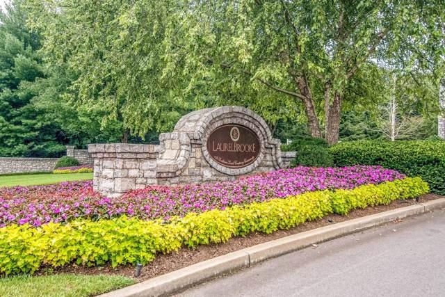 4020 Flagstone Ct, Franklin, TN 37069 (MLS #RTC2116330) :: EXIT Realty Bob Lamb & Associates