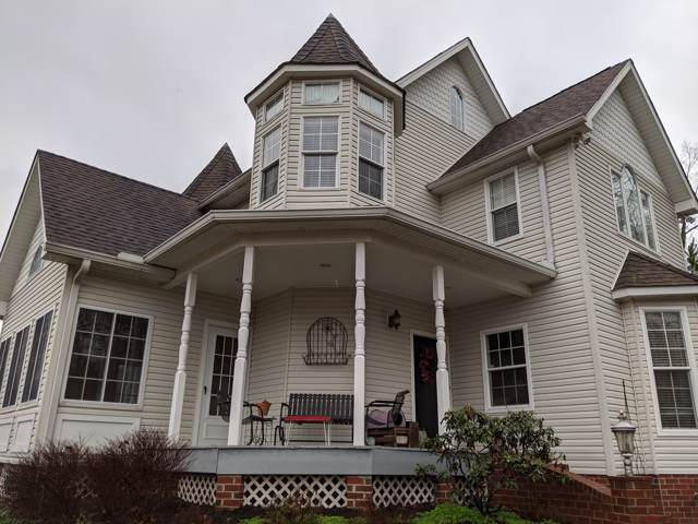 206 Collier Avenue, Waverly, TN 37185 (MLS #RTC2116339) :: Village Real Estate
