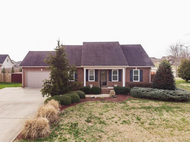 4925 Conquer Dr, Murfreesboro, TN 37128 (MLS #RTC2116341) :: CityLiving Group