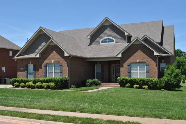 999 Terraceside Cir, Clarksville, TN 37040 (MLS #RTC2116355) :: The Kelton Group