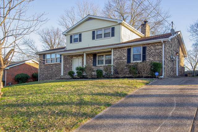 2844 Desplane Dr, Nashville, TN 37217 (MLS #RTC2116361) :: The Milam Group at Fridrich & Clark Realty