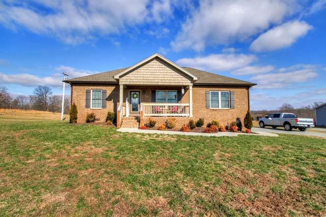 597 Womack Rd, Bethpage, TN 37022 (MLS #RTC2116365) :: Village Real Estate