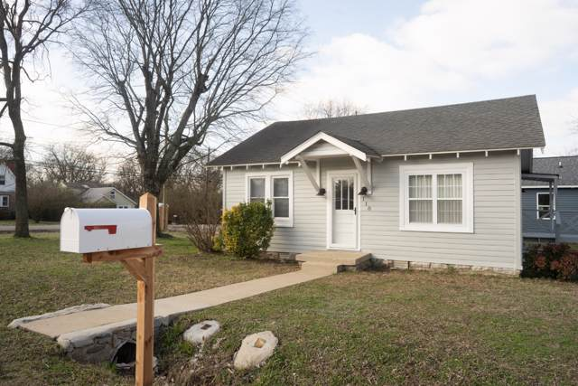 118 4th Ave, Madison, TN 37115 (MLS #RTC2116374) :: FYKES Realty Group