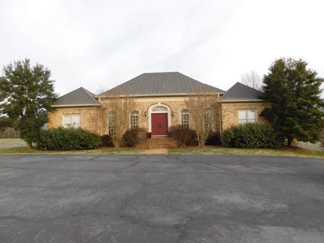 1110 Sequoya Trl, Columbia, TN 38401 (MLS #RTC2116379) :: REMAX Elite
