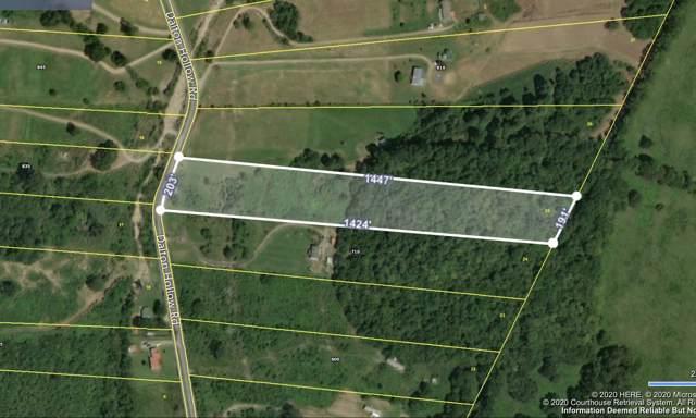 25 Dalton Hollow Rd, Hartsville, TN 37074 (MLS #RTC2116380) :: Village Real Estate