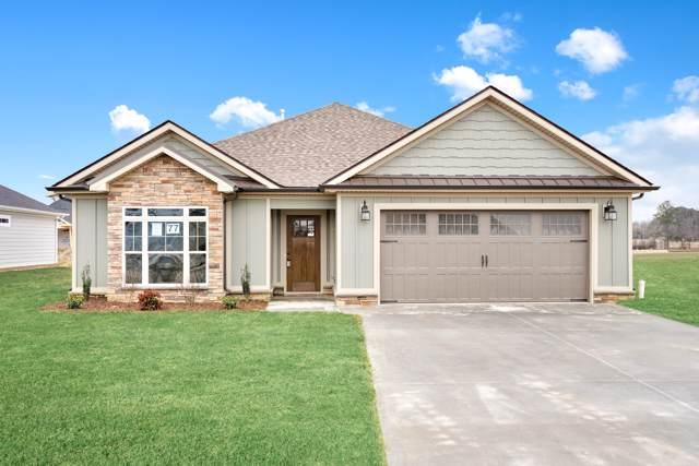 312 Lowline Drive #77, Clarksville, TN 37043 (MLS #RTC2116400) :: REMAX Elite