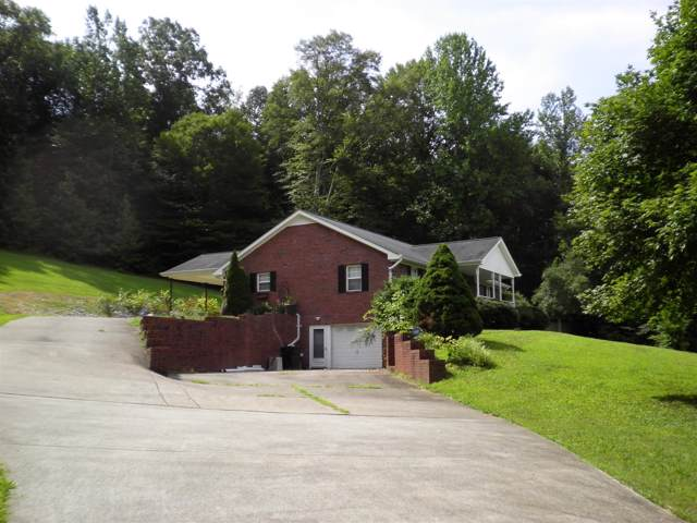 305 Long Creek Rd, Dover, TN 37058 (MLS #RTC2116408) :: Nashville on the Move