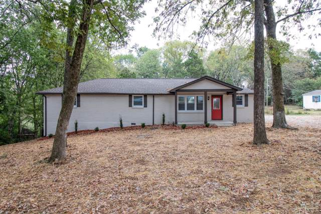 135 Greenwood Dr, La Vergne, TN 37086 (MLS #RTC2116424) :: REMAX Elite
