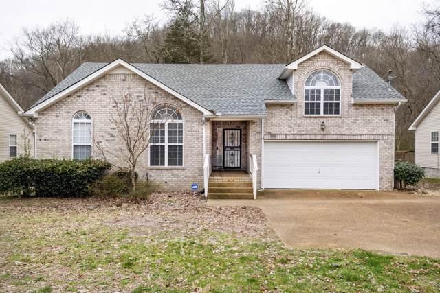 4853 Clarksville Hwy, Whites Creek, TN 37189 (MLS #RTC2116433) :: Village Real Estate