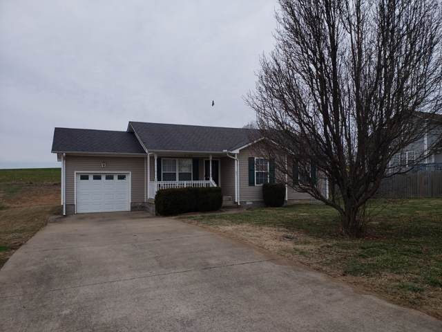 403 Filmore Rd, Oak Grove, KY 42262 (MLS #RTC2116443) :: Nashville on the Move