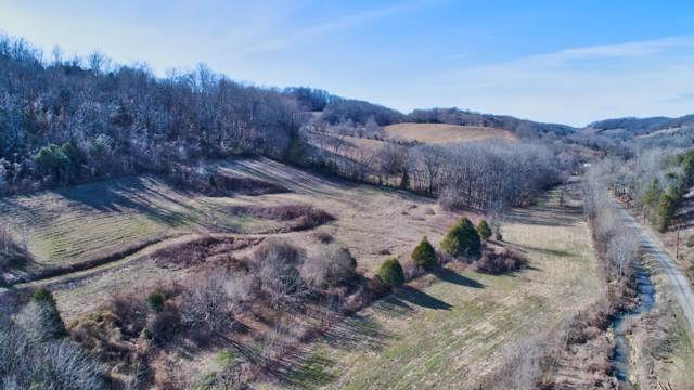0 Hollis Creek Rd, Woodbury, TN 37190 (MLS #RTC2116447) :: Nashville on the Move