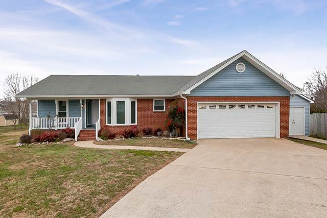 102 Westbrook Ct, Columbia, TN 38401 (MLS #RTC2116449) :: Village Real Estate