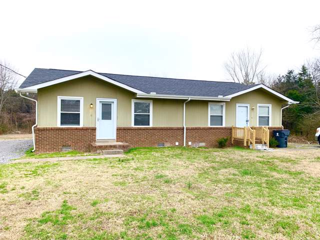 7510 Roundtree Avenue, Murfreesboro, TN 37129 (MLS #RTC2116460) :: Maples Realty and Auction Co.