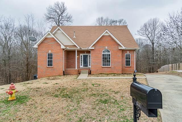 3317 Poplar Hill, Clarksville, TN 37043 (MLS #RTC2116465) :: REMAX Elite