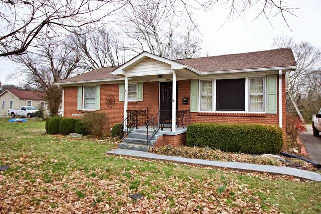 101A Simpson Ave, Waverly, TN 37185 (MLS #RTC2116481) :: Village Real Estate