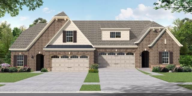 941 Cherry Grove Dr. - Lot 541, Hendersonville, TN 37075 (MLS #RTC2116484) :: REMAX Elite