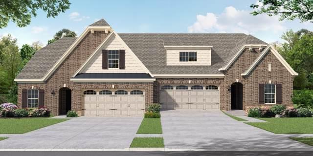 931 Cherry Grove Dr. - Lot 546, Hendersonville, TN 37075 (MLS #RTC2116485) :: REMAX Elite