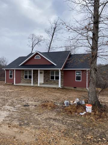 130 Highpoint Rd, Erin, TN 37061 (MLS #RTC2116494) :: The Miles Team | Compass Tennesee, LLC
