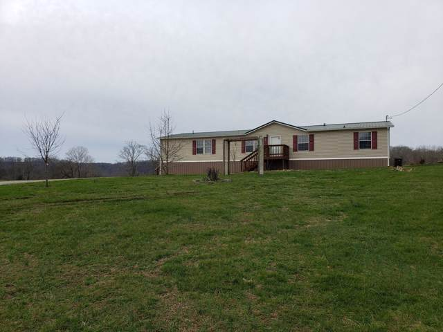 205 Allison Dr, Pulaski, TN 38478 (MLS #RTC2116500) :: Team George Weeks Real Estate
